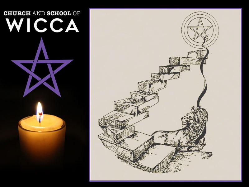 online courses archives - the church and school of wicca
