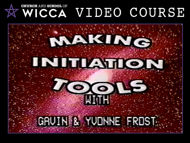 Wicca org | The Church and School of Wicca Welcomes You!