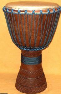 Asheka Drum